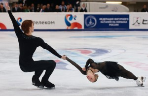 Stellar in the short program