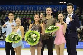 TEB-podium