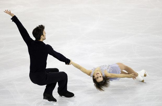 Meagan Duhamel, Eric Radford