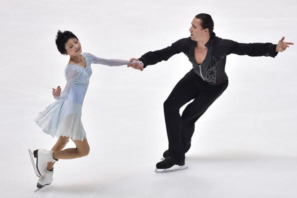Yuko & Sasha at NHK