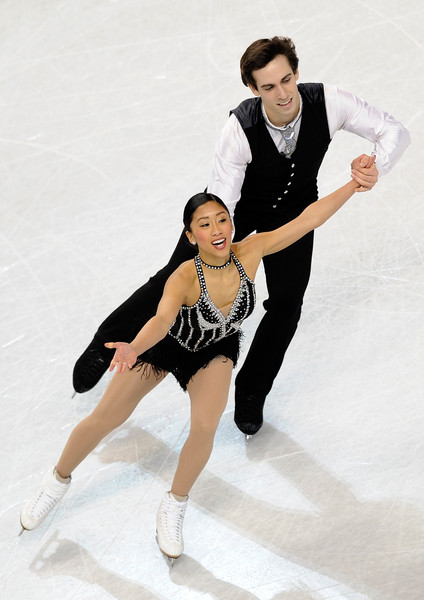 A good Nationals for them  (Jared C. Tilton/Getty Images North America)
