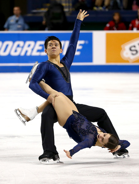 So much fun to watch  (Jared C. Tilton/Getty Images North America)