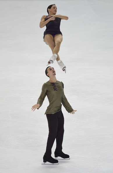 Stolbova/Klimov's triple twist: A fairly new element