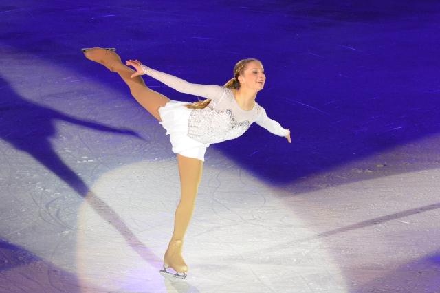 Alexandra Iovanna