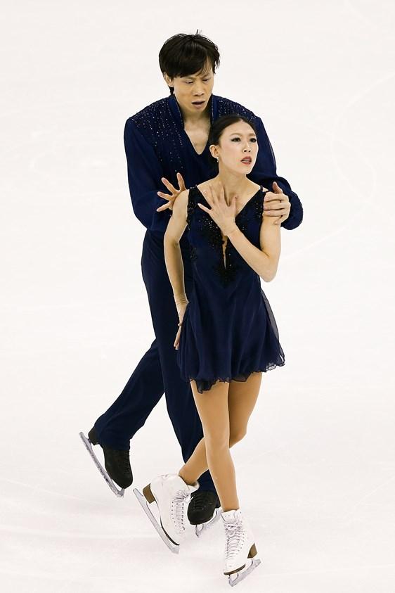 Pang/Tong: So elegant