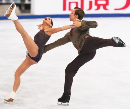 Stolbova/Klimov:  What went wrong?