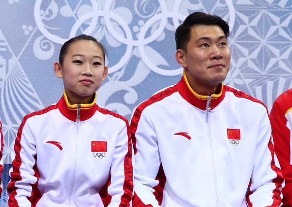 Peng/Zhang:  Time to step it up a notch
