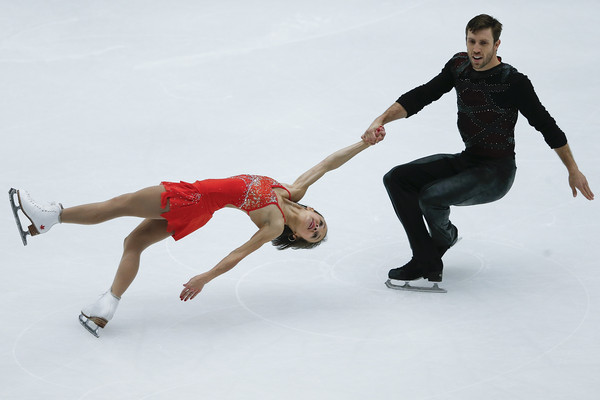 Troubles for Luba/Dylan (Lintao Zhang/Getty Images AsiaPac)