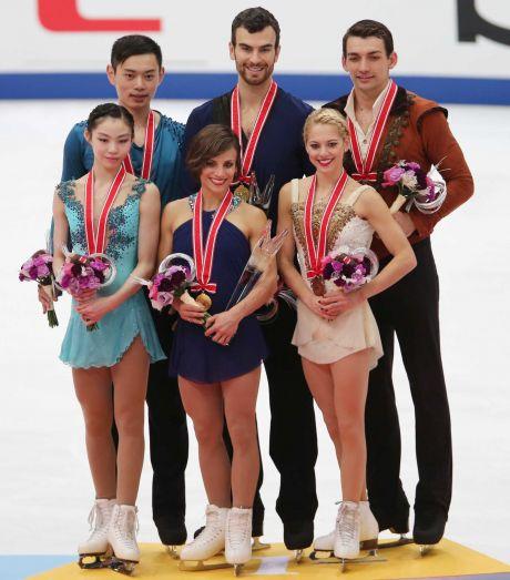NHK-podium