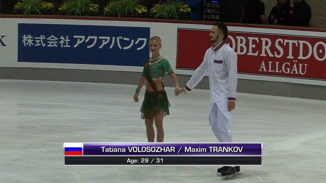 Volosozhar-Trankov