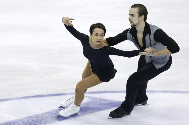 Ksenia Stolbova, Fedor Klimov