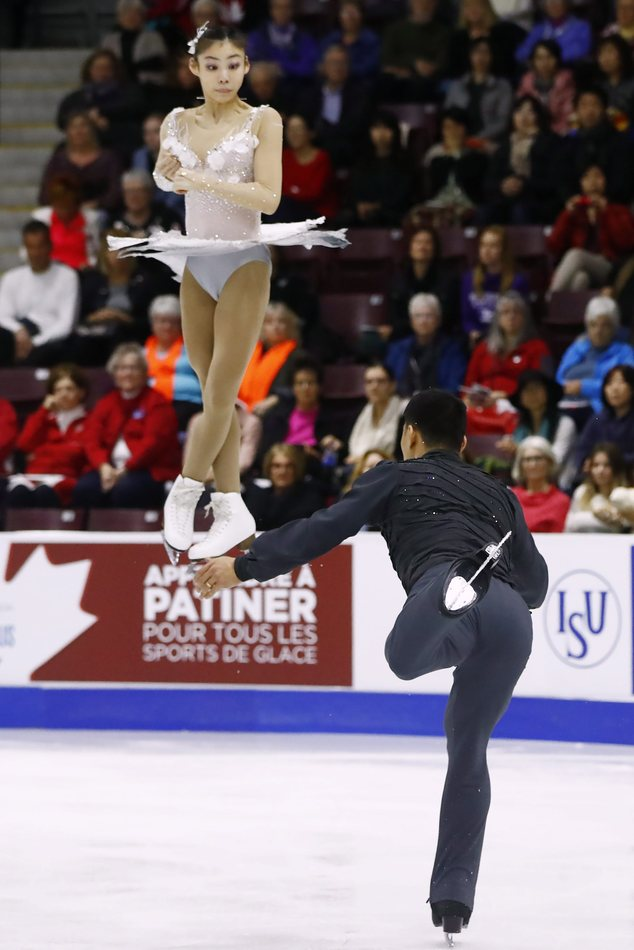 Canada Figure Skating