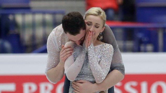Savchenko-Massot-hug