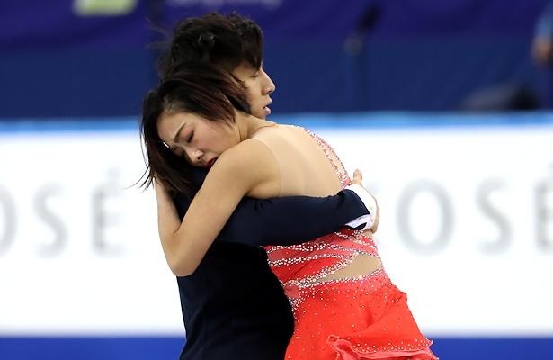 Sui-Han-embrace