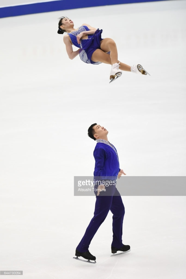 Yu-Zhang-twist