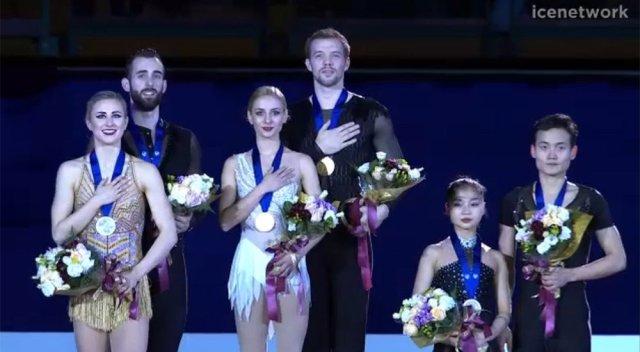 4CCs-podium