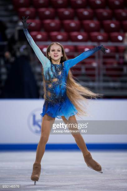Trusova-hair