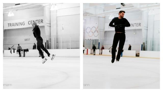 Stellato-Bartholomay-practice-jumps