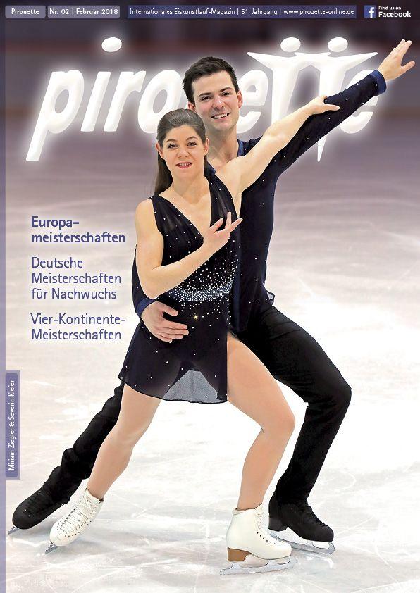 Ziegler-Kiefer-LP-Pirouetten